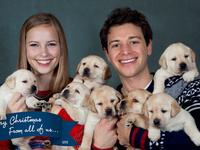 ANDREW&ANN Christmas 2012