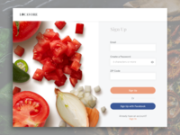 Locavore Food Delivery