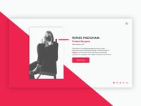 Portfolio Redesign 2k17