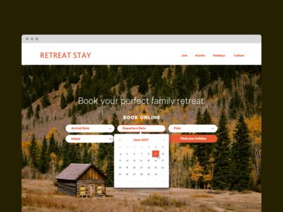 Dribble Daily UI 067 Hotel Booking graphic design vector zeplin sketch responsive web design web design web user experience user interface dailyui uiux