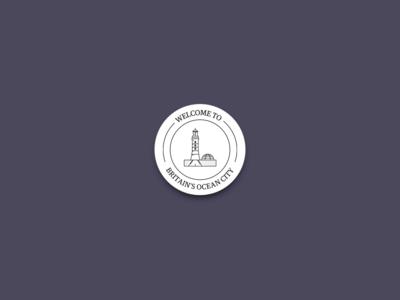 Dribble Daily UI 084 Badge zeplin vector interface experience user uiux sketch web responsive design graphic dailyui