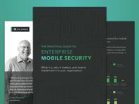 EBook: The Practical Guide to Enterprise Mobile Security