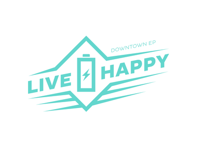 ElectriCity Live Happy battery downtown loft apartment website play live work electric