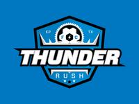 Thunder Soccer 01