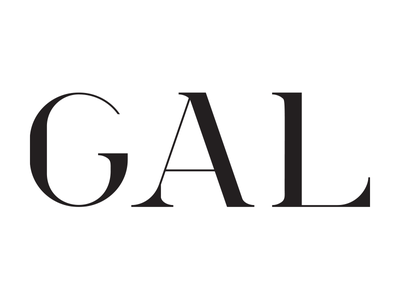 GAL Fashion 03 font fashion style boutique gal women woman clothes apparel accessories