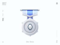 Medal - DivisionSilver