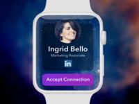 Pending Invite