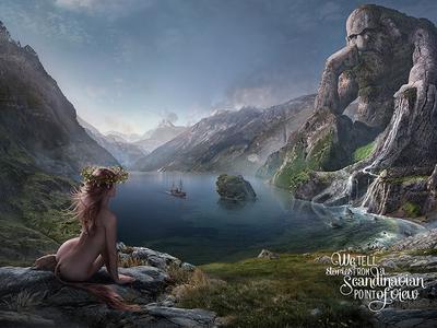 Norwegian Folklore