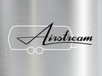 Airstream Logotype