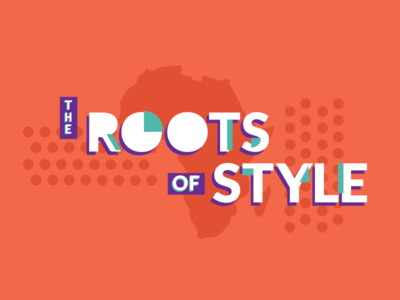 Style Issue Title Type Design styling fashion dna title magazine epublication typography logodesign logotype