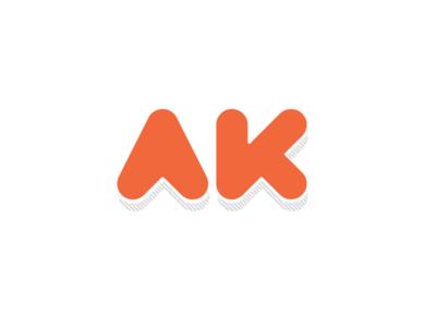 AK Design & Development Logo portfolio designinspiration vectorart identitydesign brandidentitydesign branding logodesigner logodesign logoinspiration