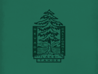 Lake Tahoe Badge