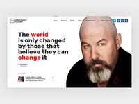 Jonathan Gilliam Home page
