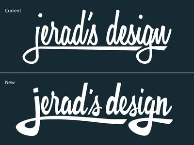 New Version of Logo