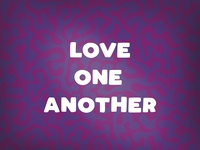 Love One Another v3