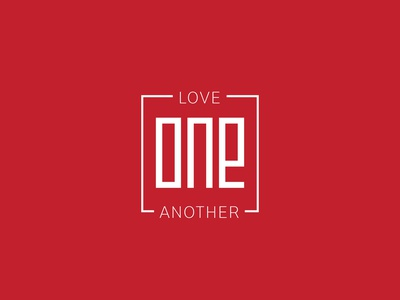 Love One Another v8 option 1