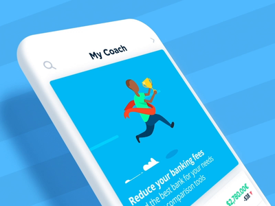 Character animation for mobile app - Lottie Part 4 vector users user people motion mobile lottie loop illustration freebies free flat fake3d download color character bodymovin app animation 1. airbnb
