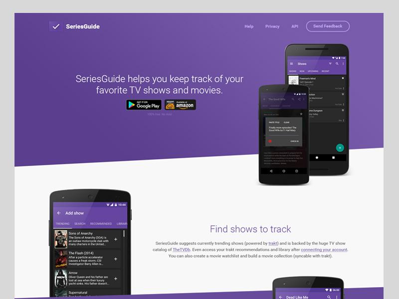 DailyUI 003: Landingpage webdesign marketing landingpage dailyui