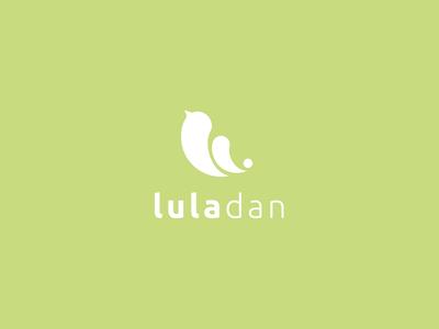 Lula dan / logo