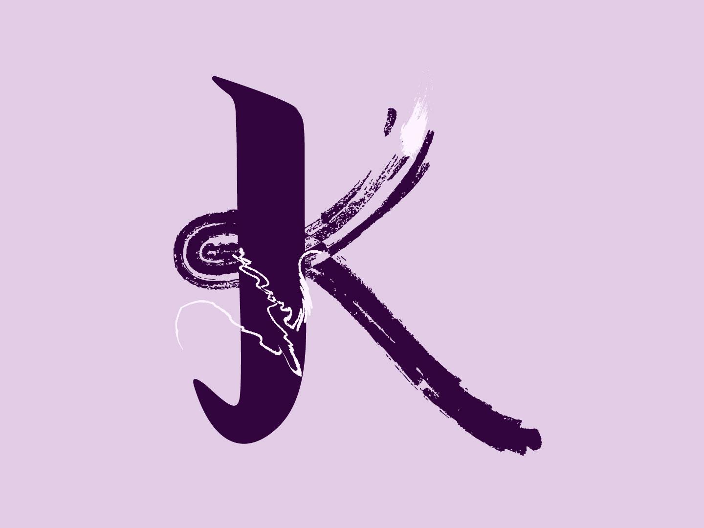 36 Days of Type / letter K 36days-12 typography 36days-k 36daysoftype