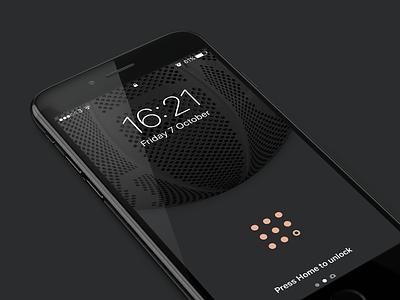 Branding Wallpaper preview product design branding 7 iphone wallpaper