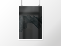 Poster - Waves