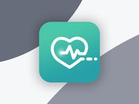 Daily Ui 005# - App Icon 5