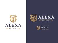 Alexa Academy Mark