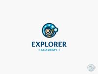 Explorer Academy Logo