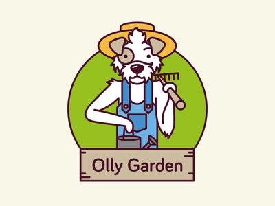 Olly Garden