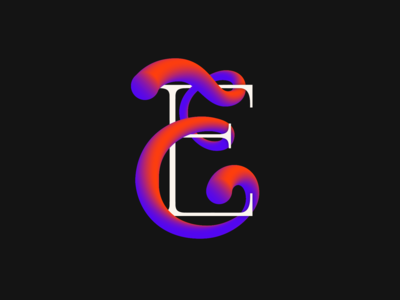 E – 36 Days of Type