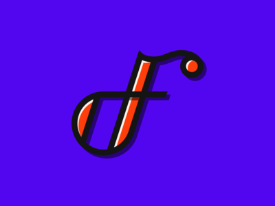 F – 36 Days of Type