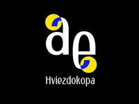 Hviezdokopa Typeface