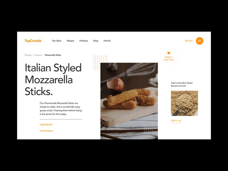 Daily UI #56 // Breadcrumbs web ui breadcrumbs typography type layout web design website design conecpt design light ui daily ui clean ui ui