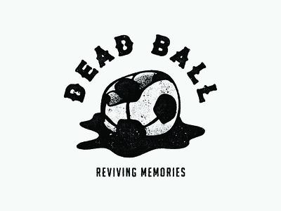 Dead Ball logo