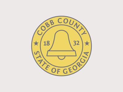 Cobb County Seal