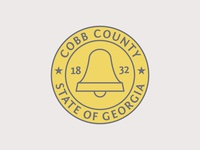 Cobb County Seal