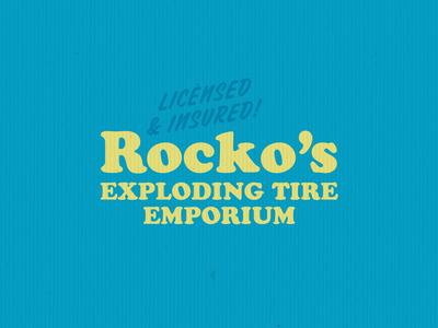 Rocko's