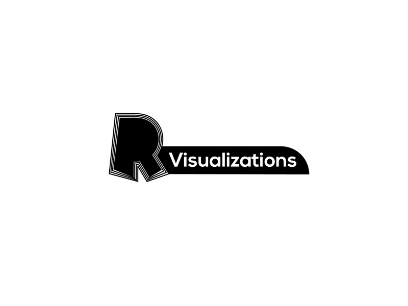 R Visualizations - 30 Day Logo Challenge