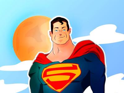 Superman | WIP