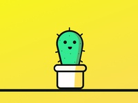 Happy Cactus wishes you a nice day!