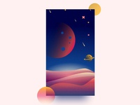 Wallpaper Illustrations for Iphone 8 Plus