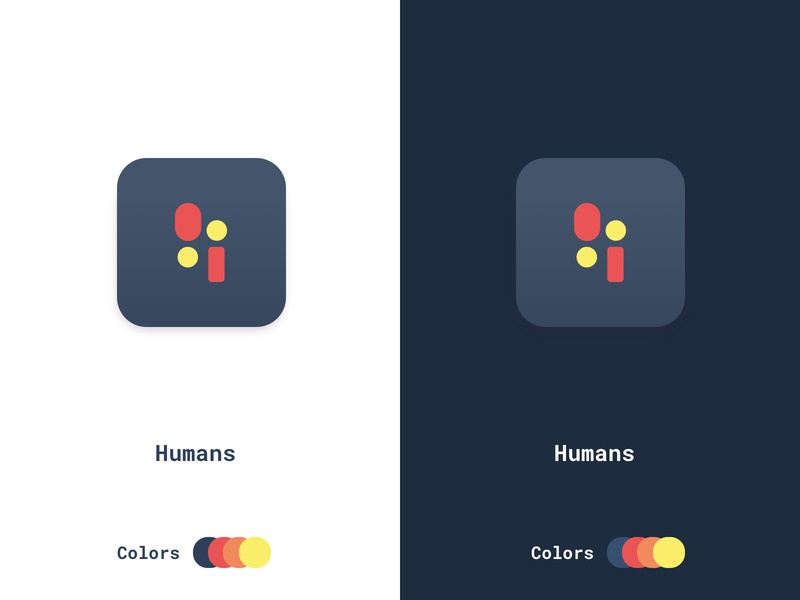 Daily UI - App Icon Screen logo minimal flat design pracitice app website appdesign ux sketch app design typography branding ui illustration design productdesign uxui