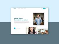 Product design & Webdesign +Besser