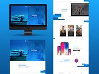 UI/UX Proposal for E-Learning Platform mockup communication graphic design ui deisgn uidesign ui  ux ux ui