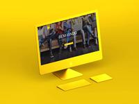 Responsive Website of Digital Marketing Agency VT