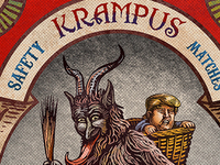 Krampus Matches