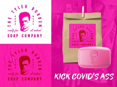 Tyler Durden Soap Co.