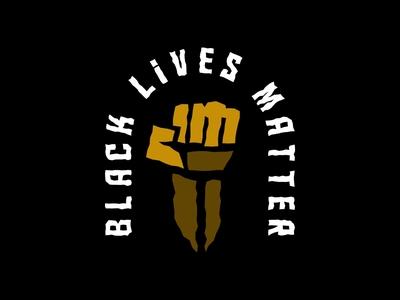 BLM v2 black lives matter blm