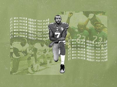Kaepernick kaepernick flag national anthem kneel football nfl black lives matter blacklivesmatter blm